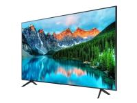 Samsung BE70T-H - 70 Diagonalklasse BET-H Series LED TV - digital signering - Tizen OS - 4K UHD (2160p) 3840 x 2160 - HDR - sølvkarbon