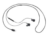 Samsung EO-IC100 - Ørepropper med mikrofon - i øret - kablet - USB-C