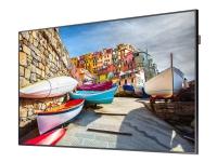 Samsung PM49H - 49 Diagonal Class PMH Series LED-skjerm - digital signering - 1080p (Full HD) 1920 x 1080 - kantbelyst