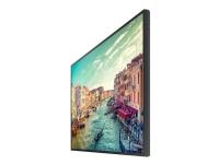Samsung QM32R - 32 Diagonalklasse QMR Series LED-skjerm - digital signering - Tizen OS 4.0 - 1080p (Full HD) 1920 x 1080 - HDR