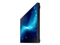 Samsung UH55F-E - 55 Diagonal Class UHF-E Series LED-skjerm - digital signering - 1080p (Full HD) 1920 x 1080