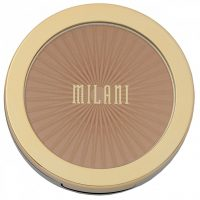 Silky Matte Bronzing Powder, Milani Cosmetics Bronzer