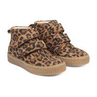 Sneakers Velcro Leo