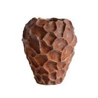 Soil Vase Rust