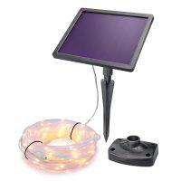 Sol-LED-lysslange 200 Pro