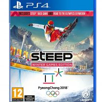 Steep: Game of the Year (FR)