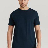 Studio Total T-shirt Capsule Tee Blå