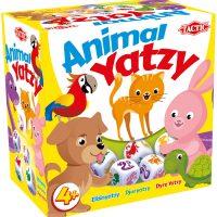 Tactic Spill Yatzy Dyr