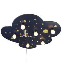 Taklampe Lille Prins Sky med Alexa-modul