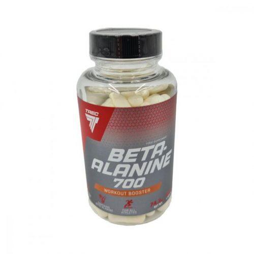 Trec Beta-Alanine 700 - 90 kaps