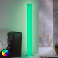 Trio WiZ Pantilon LED-gulvlampe