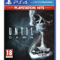 Until Dawn (Playstation Hits) (Nordic)