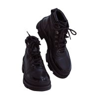 Vandogz Boots