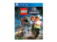 Warner Bros LEGO: Jurassic World, PS4, PlayStation 4, Flerspillermodus, E10+ (Alle 10+)