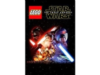 Warner Bros LEGO Star Wars: The Force Awakens, PS4, PlayStation 4, E10+ (Alle 10+)