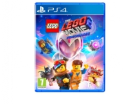 Warner Bros The LEGO Movie 2, Playstation 4, PlayStation 4, Flerspillermodus, E10+ (Alle 10+)