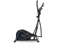 Zipro Burn black/blue elliptical cross trainer