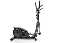Zipro Hulk elliptical cross trainer black