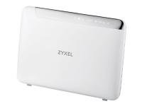 Zyxel LTE5366-M608 - Trådløs ruter - WWAN - 4-portssvitsj - GigE - 802.11a/b/g/n/ac - Dobbeltbånd