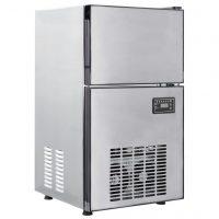 vidaXL Isbitmaskin 420 W 50 kg / 24 t