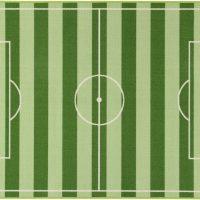 ABC Italia Gulvteppe Fotballbane