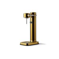 Aarke Carbonator Iii Gold Kullsyremaskiner - Gull Farget