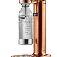 Aarke Copper Kullsyremaskiner - Kobber