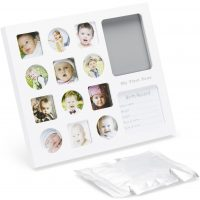 Beemoo Baby's First Year Print Kit