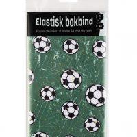 Bokbind tekstil fotball