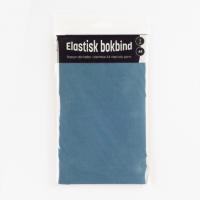 Bokbind tekstil lavendel