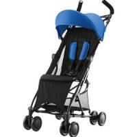 Britax Holiday Stroller Ocean Blue One Size