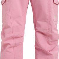 Burton Girls Elite Cargo Skibukse, Sea Pink XS