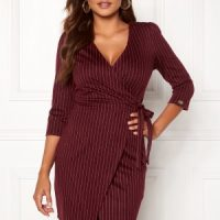 Chiara Forthi Portia suit dress Striped 38