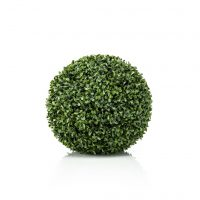 Emerald Kunstig buksbomball UV grønn 28 cm