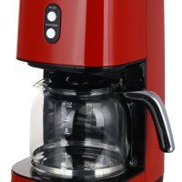 Emerio Cme-121593.7 Kaffetrakter - Rød