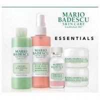 Essentials, Mario Badescu Ansikt