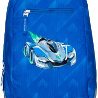 Gym-/tursekk Beckmann 12L Supercar blue