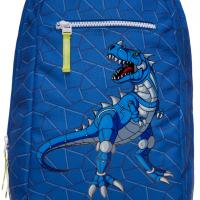 Gym-/tursekk Beckmann 12L blå roborex