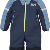 Helly Hansen Legend Vinterdress, North Sea Blue 86