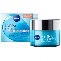 Hydra Skin Effect Day Cream, 50 ml Nivea Dagkrem