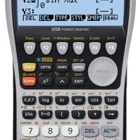 Kalkulator CASIO fx-9860gii