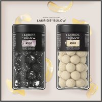 Lakrids by Bülow Black Box Egg Regular 590 g.