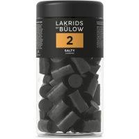 Lakrids by Bülow Regular No. 2, Salty
