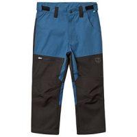 Lindberg Explorer Pants Blue 100 cm (3-4 Years)