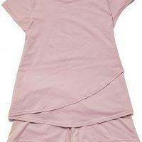 Milki Ammepysj, Dusty Pink XL