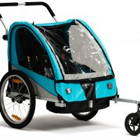 North 13.5 Roadster Sykkelvogn, Blue