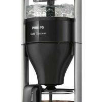 Philips Hd5408/20 Kaffetrakter - Svart