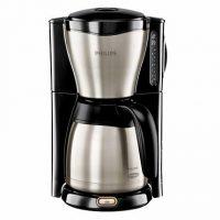 Philips Hd7546/20 Kaffemaskine Kaffetrakter - Rustfritt Stål