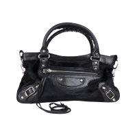 Ponyhair The First Bag