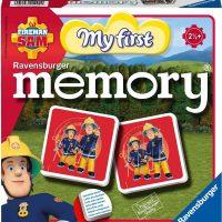 Ravensburger Memory® Mitt Første Memory, Brannmann Sam